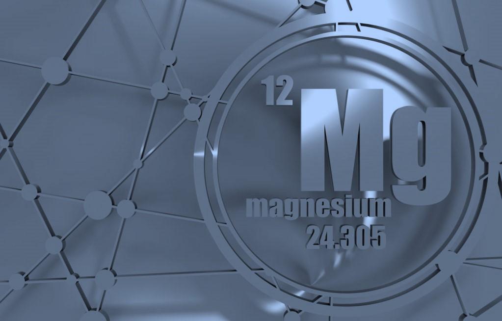El Magnesio en la nutrición animal
